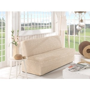 Чехол для двухместного дивана без подлокотников Karna (2649/CHAR006) trispa s16216 2649 2421