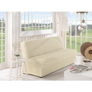 Чехол для двухместного дивана без подлокотников Karna (2649/CHAR005)