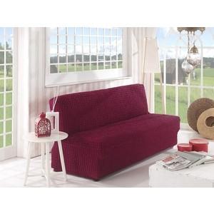 Чехол для двухместного дивана без подлокотников Karna (2649/CHAR002) оправа для очков ferragamo fe 2649