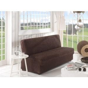 Чехол для двухместного дивана без подлокотников Karna (2649/CHAR003) оправа для очков ferragamo fe 2649