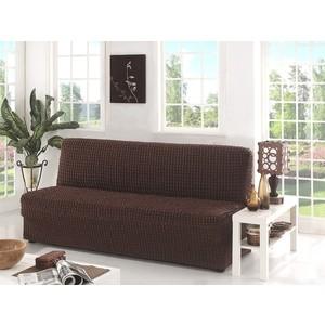 Чехол для двухместного дивана без подлокотников Karna (2650/CHAR003)
