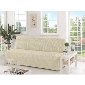 Чехол для двухместного дивана без подлокотников Karna (2650/CHAR005)