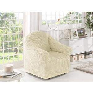 Чехол для кресла Karna кремовый (2653/CHAR005)