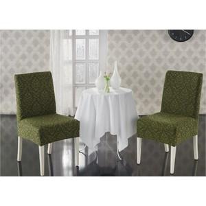 Чехлы на стулья 2 штуки Karna Milano (2911/CHAR004) усилитель spl auditor 2911 2910