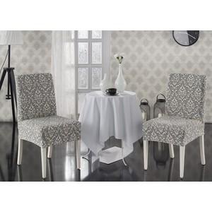 Чехлы на стулья 2 штуки Karna Milano (2911/CHAR006) усилитель spl auditor 2911 2910