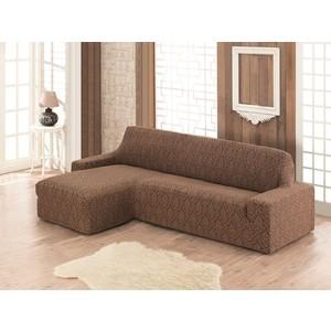 Чехол на диван угловой левосторонний Karna Milano (2913/CHAR002)