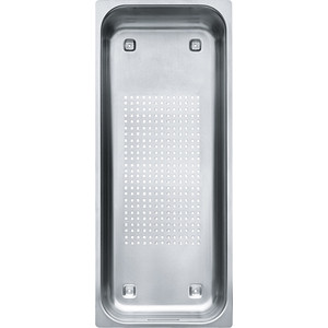 Миска Franke для сушки нерж сталь (112.0057.850) franke pxl 611 60 нерж сталь зеркальная
