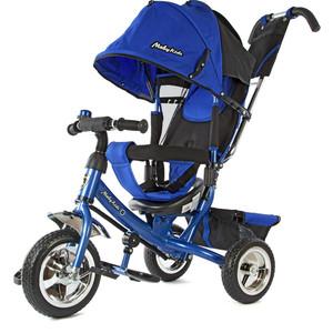 Велосипед 3-х колесный Moby Kids Comfort синий 950D-Blue sinca s1930f pc swimming goggle for kids blue
