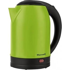 Чайник электрический Maxwell MW-1002(MC) чайник электрический maxwell mw 1070
