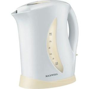 Чайник электрический Maxwell MW-1006(W)