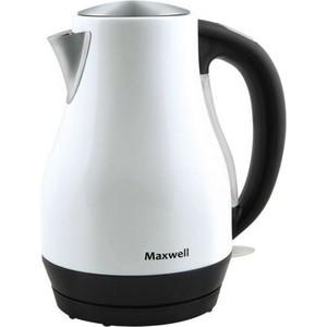 Чайник электрический Maxwell MW-1035(W)