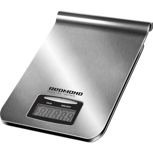Кухонные весы Redmond RS-M732 redmond rs 710 silver
