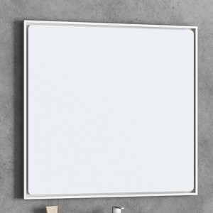 все цены на Зеркало Smile Монтэ 90 белый (Z0000012451) онлайн