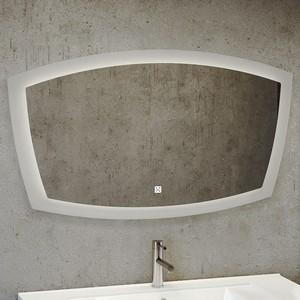 Зеркало с подсветкой Smile Риголетто 120 (Z0000010633)