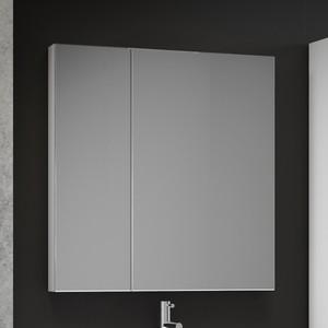 цена на Зеркальный шкаф Smile Квинта 70 (Z0000010931)