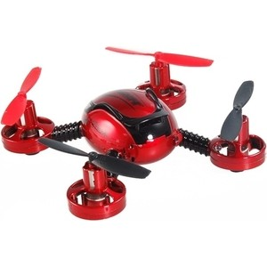 Радиоуправляемый квадрокоптер JXD Mini Camera Aircraft 2.4G - JXD392 ip camera wifi 960p wireless camara video surveillance hd ir cut night vision mini home security camera cctv system email alert