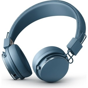 Наушники Urbanears Plattan 2 Bluetooth Indigo наушники urbanears plattan adv wireless bonfire orange