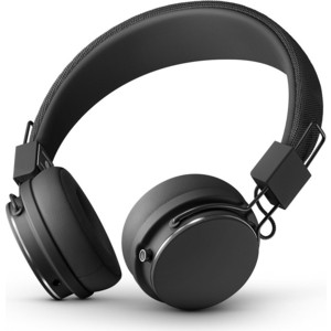 Наушники Urbanears Plattan 2 Bluetooth black