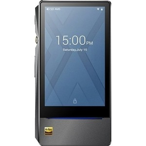 MP3 плеер FiiO X7 II titanium моноблок lenovo s200z 19 5 hd intel j3710 4gb 1tb kb m win10 white