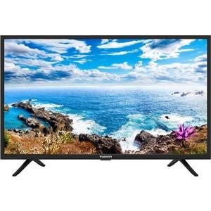 LED Телевизор Fusion FLTV-43T100T fusion fltv 32h100 black телевизор