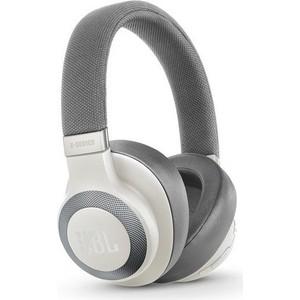 Наушники JBL E65BTNC white радиотелефон gigaset a120 white