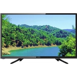 LED Телевизор Polar P22L22T2C рюкзак polar polar po001burvn30