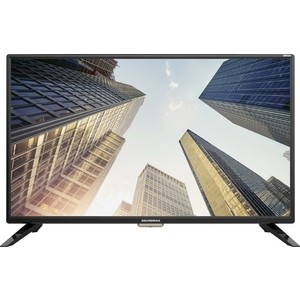 LED Телевизор Soundmax SM-LED32M01 tv led soundmax sm led24m02 hd