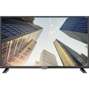 LED Телевизор Soundmax SM-LED32M02 tv led soundmax sm led24m02 hd