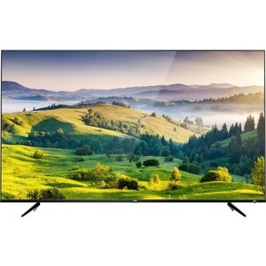 LED Телевизор TCL L65P6US black tcl led40d2900 black телевизор