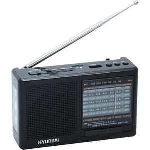 Радиоприемник Hyundai H-PSR140 50pcs lot lm1117dt adj lm1117dt to 252