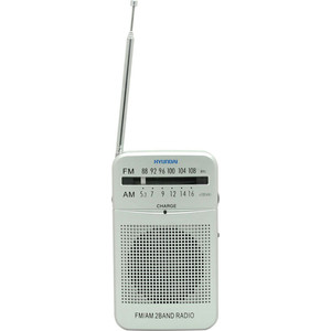 Радиоприемник Hyundai H-PSR120 50pcs lot lm1117dt adj lm1117dt to 252