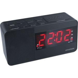 Радиоприемник Hyundai H-RCL200 телевизор hyundai h led32r401bs2
