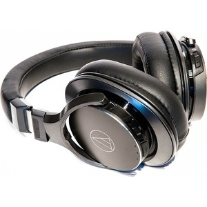 Наушники Audio-Technica ATH-DSR7BT наушники audio technica ath m40x