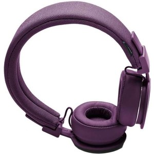 Наушники Urbanears Plattan ADV Wireless cosmos purple наушники urbanears plattan adv wireless bonfire orange