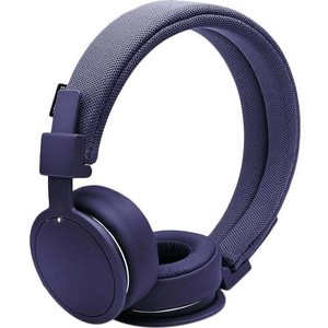 Наушники Urbanears Plattan ADV Wireless eclipse blue наушники urbanears plattan ii eclipse blue