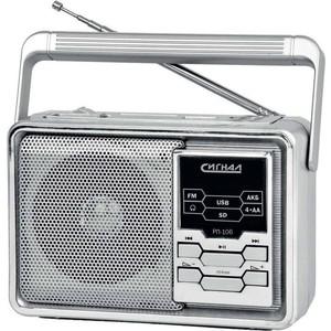 Радиоприемник Сигнал РП-106 радиоприемник сигнал рп 229