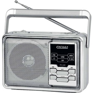 Радиоприемник Сигнал РП-106 сигнал electronics рп 308