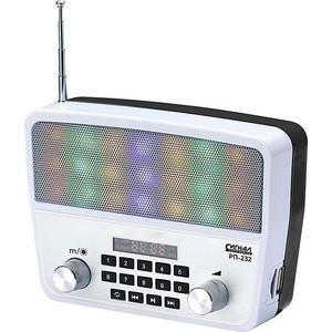 Радиоприемник Сигнал РП-232 радиоприемник сигнал рп 229