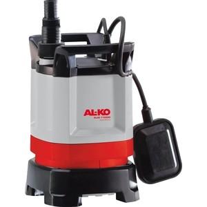 Насос погружной AL-KO SUB 11000 Comfort дренажный насос al ko drain 10000 comfort