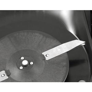 Ножевой диск с ножом AL-KO для Robolinho 1000/1100 (127401) окучник al ko сварной для мн 4000 4001 5001r 292555