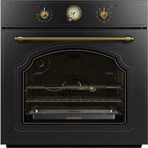 Электрический духовой шкаф DARINA 1U8 BDE111 705 At электрический духовой шкаф darina 1u8 bde 111 707 at