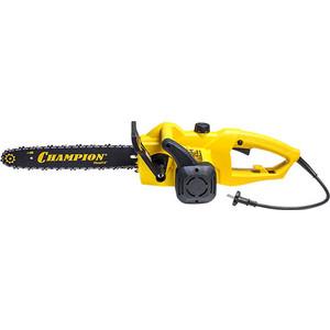 Электропила Champion 120-14 электропила alpina ea 1800 14
