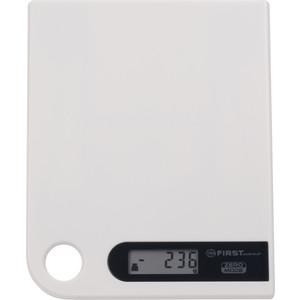 Кухонные весы FIRST FA-6401-1-WI