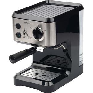 Кофеварка FIRST FA-5476-1BK