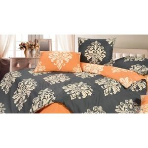 Комплект постельного белья Ecotex 2-х сп, сатин, Травертин (КГ2Травертин) комплект постельного белья ecotex 2 х сп сатин жаккард джульетта кэмджульетта