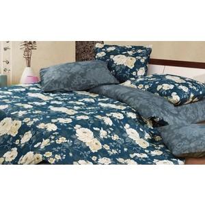где купить Комплект постельного белья Ecotex Семейный, поплин, Чарующая ночь (КПДЧарующая ночь) по лучшей цене
