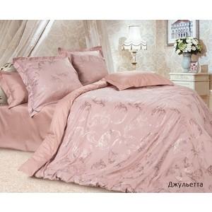 Комплект постельного белья Ecotex Семейный, сатин-жаккард, Джульетта (КЭДчДжульетта) комплект постельного белья ecotex семейный сатин жаккард глейс кэдглейс