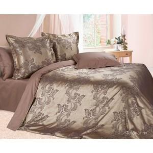 Фото - Комплект постельного белья Ecotex Евро, сатин-жаккард, Флокатти (КЭЕФлокатти) кпб жаккард р евро