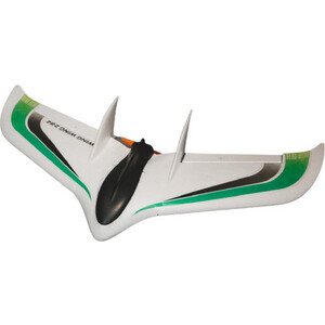 Радиоуправляемый самолет RICCS Fox Pet RTF 2.4G - REA21098 радиоуправляемый самолет dynam smart trainer 2 4g