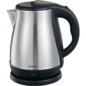 Чайник электрический Gelberk GL-324 матовый